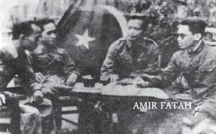 Gerakan DI/TII Amir Fatah