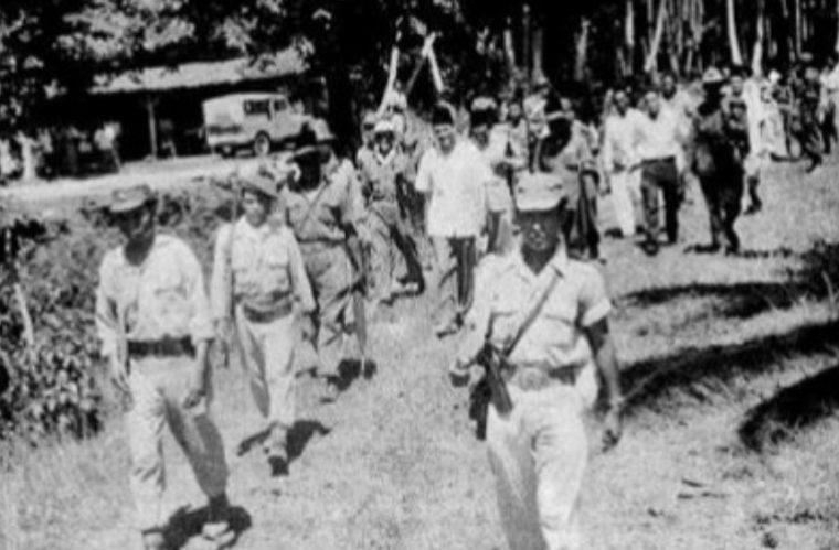 Gerakan DI/TII Jawa Barat