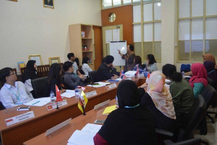 Indonesia Mendukung Keamanan Pangan ASEAN