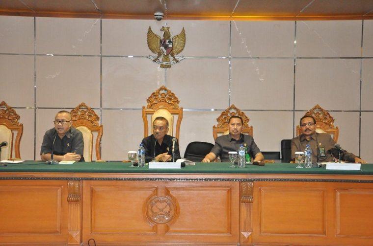Kedudukan Pengadilan Tinggi