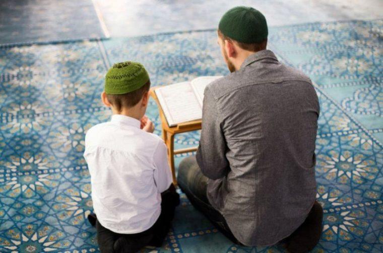 Keluarga Sebagai Pondasi Pendidikan Agama