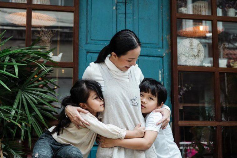 Keluarga Sebagai Tempat Berlindung