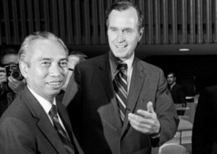 Menciptakan Perdamaian di Kawasan Asia Tenggara