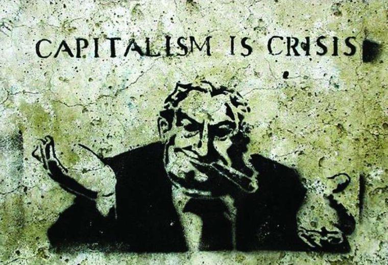 Menghapus Kapitalisme