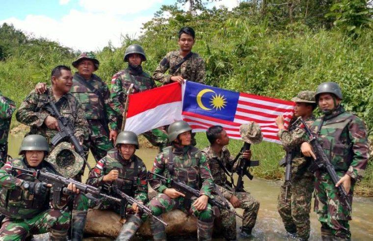 Menjaga Keamanan Negara-Negara Anggota