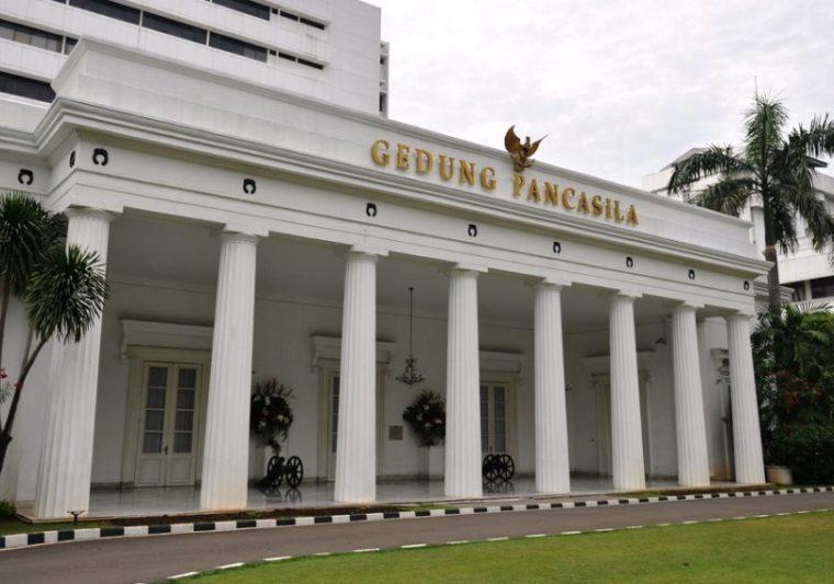 Pengertian Pemerintah Pusat