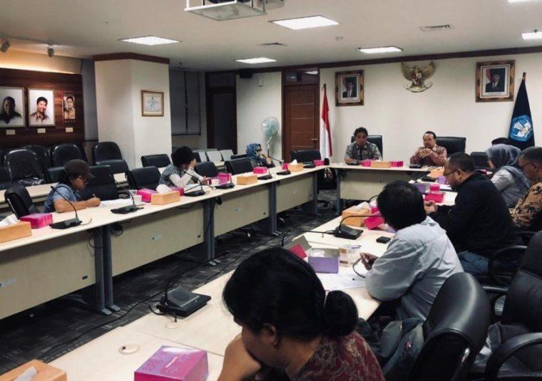 Peran Indonesia dalam Konvensi UNESCO 2005