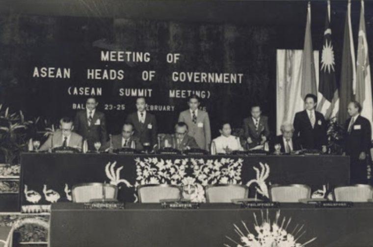 Peran Indonesia dalam Memastikan Sentralisasi ASEAN