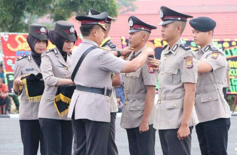 Perwira Pertama