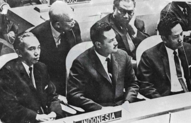 Salah Satu Pemimpin ASEAN