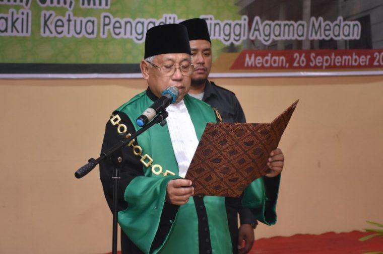 Syarat Menjadi Hakim Pengadilan Tinggi