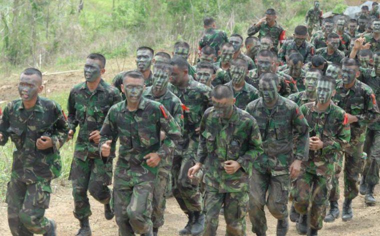 Tugas TNI-AD