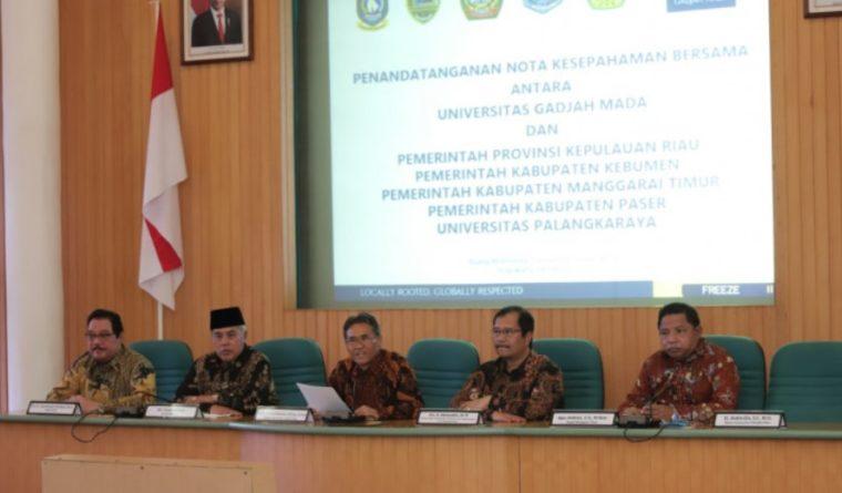 Tugas dan Wewenang Pemerintah Daerah