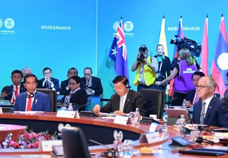 Tujuan Utama ASEAN
