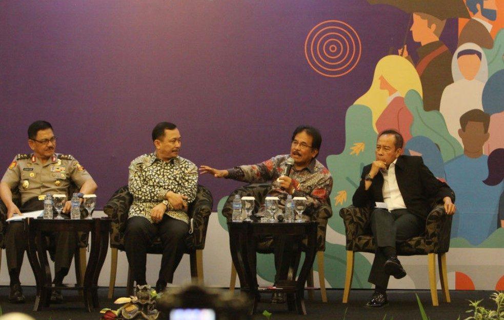 Gambar Thumbnail Upaya Pemerintah dalam Menegakkan HAM di Indonesia