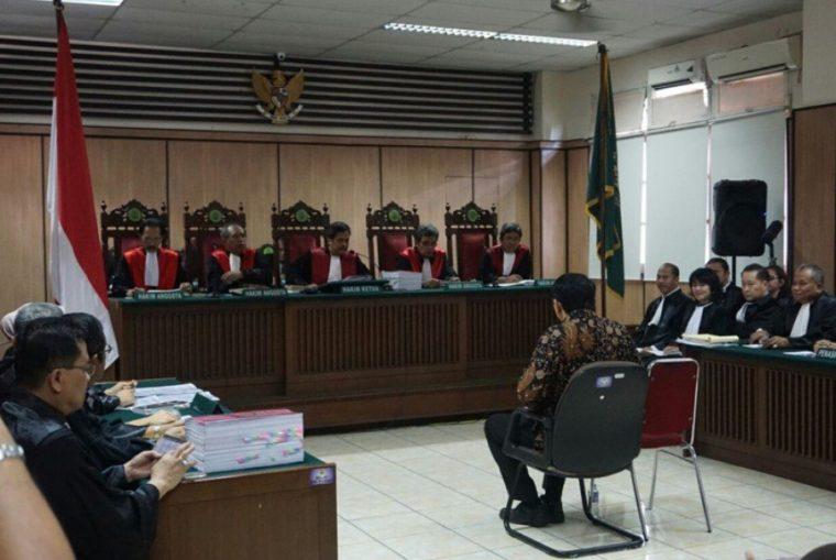 Wewenang dan Tugas Pengadilan Tinggi