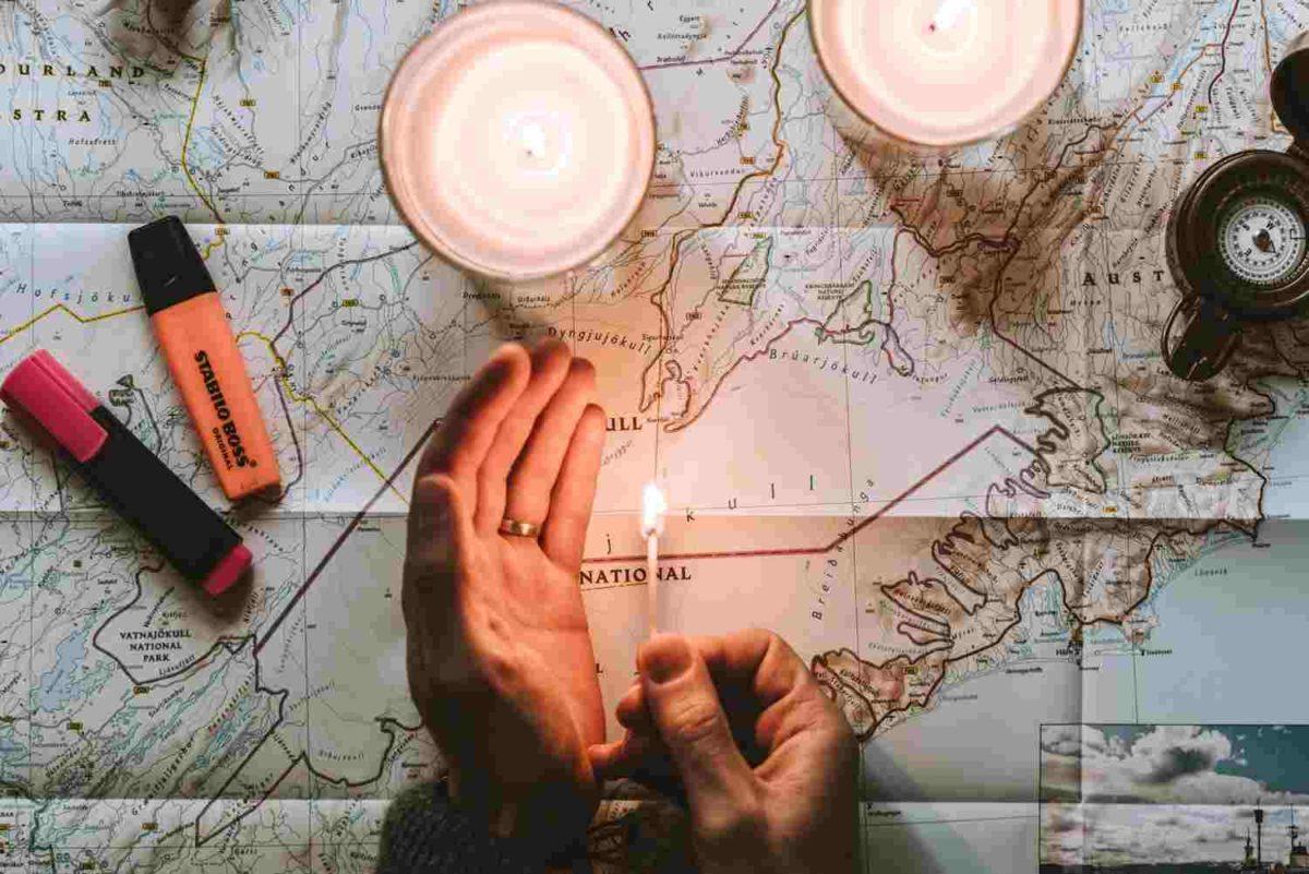 pengertian kartogarafi nenurut para ahli
