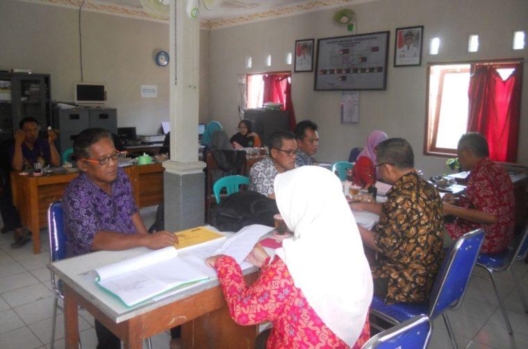 Administrasi Desa