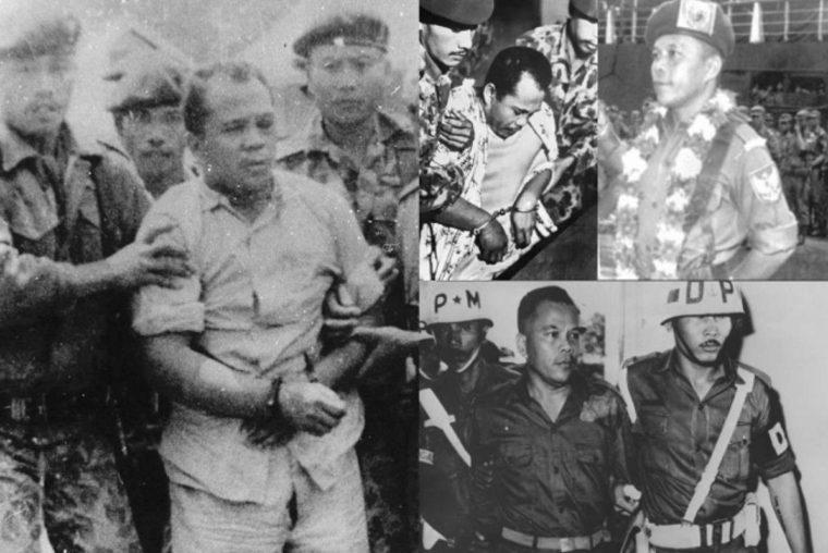 Akhir dari Pemberontakan PKI Madiun