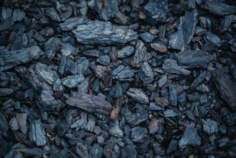 batubara sebagai sumber daya alam tidak bisa diperbarui