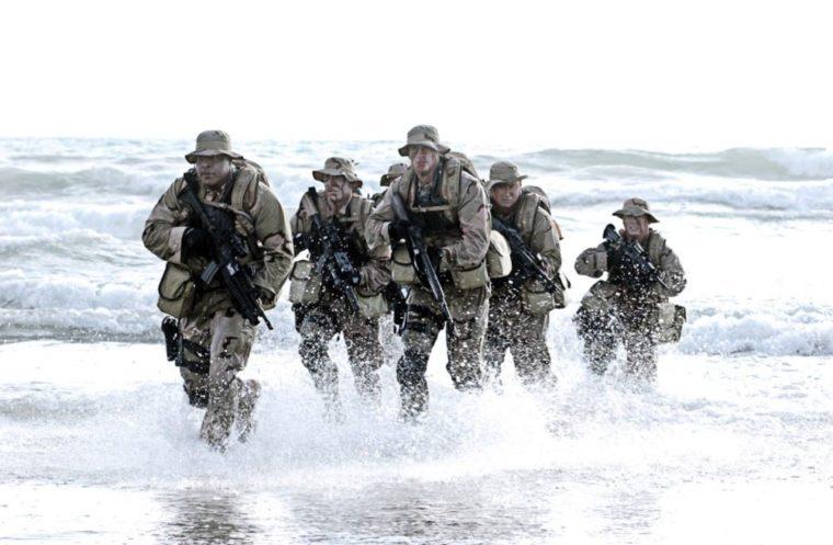 Bergerak Cepat untuk Menjaga NKRI dari Serangan Laut