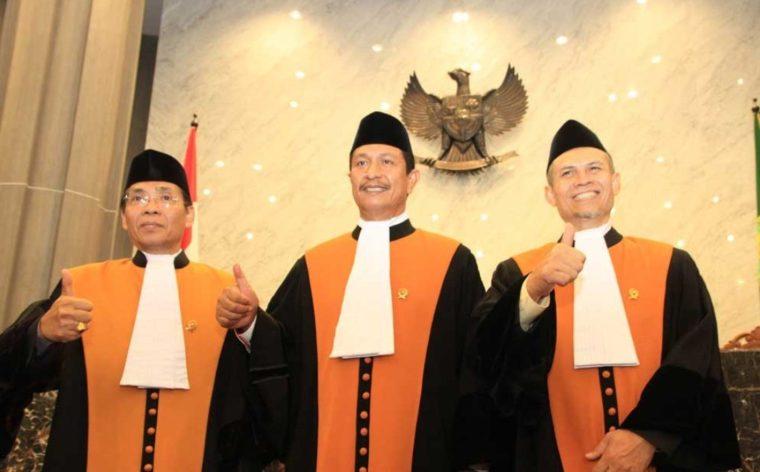 Fungsi Mahkamah Agung