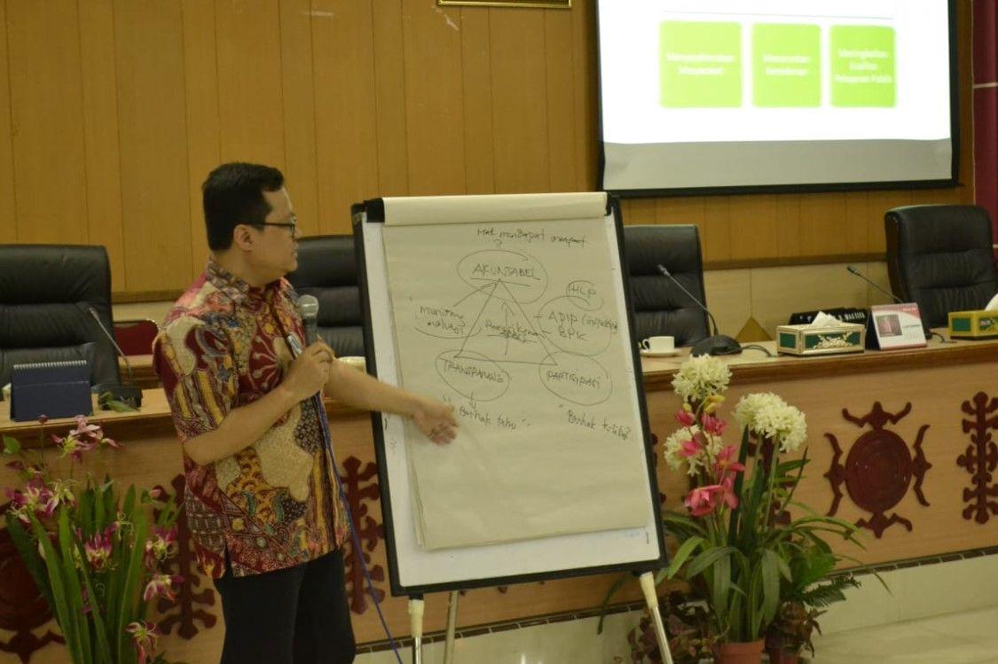 Gambar Thumbnail Fungsi dan Tujuan Anggaran DPRD