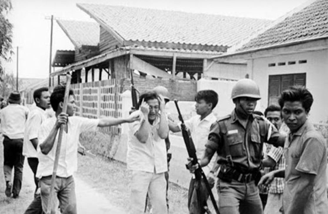 Gambar Thumbnail Pemberontakan PKI Madiun