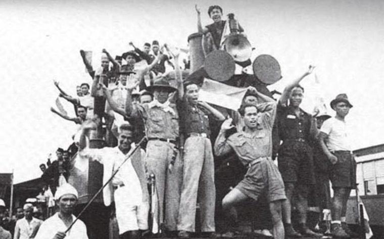Gambar Thumbnail Pertempuran Ambarawa