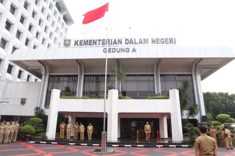 Gambar Thumbnail Tugas dan Fungsi Kementerian Dalam Negeri