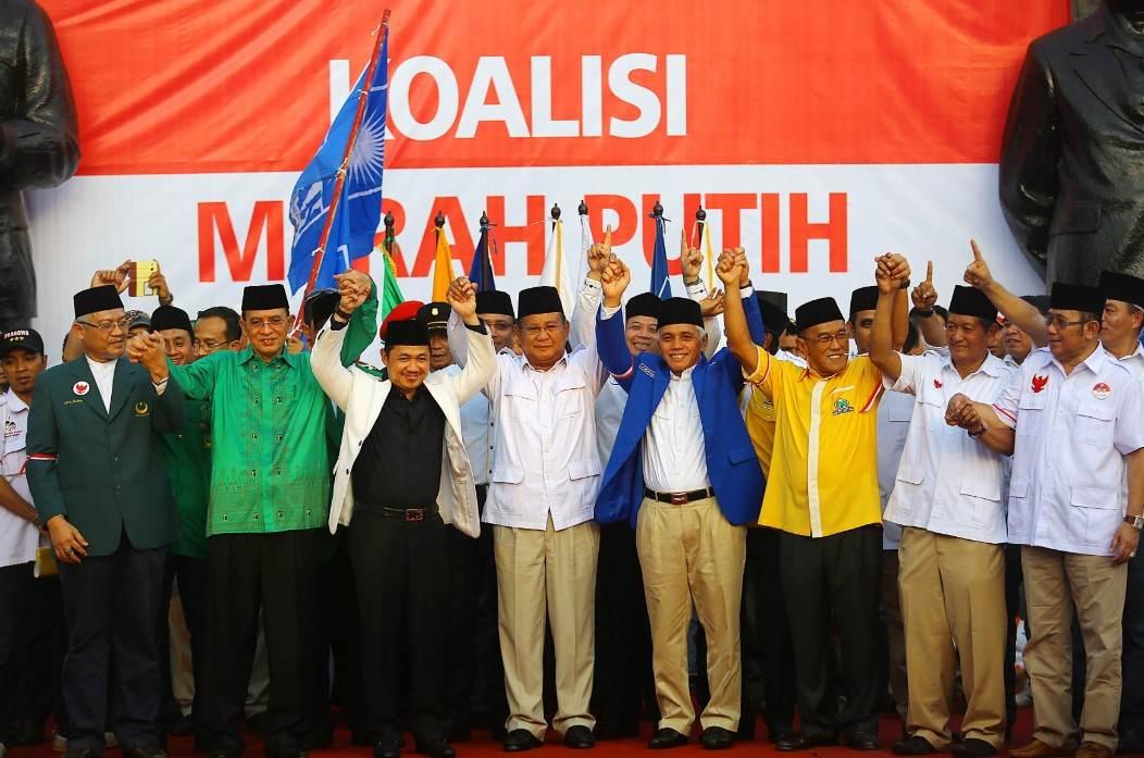 Gambar Thumbnail Tugas dan Fungsi Partai Politik