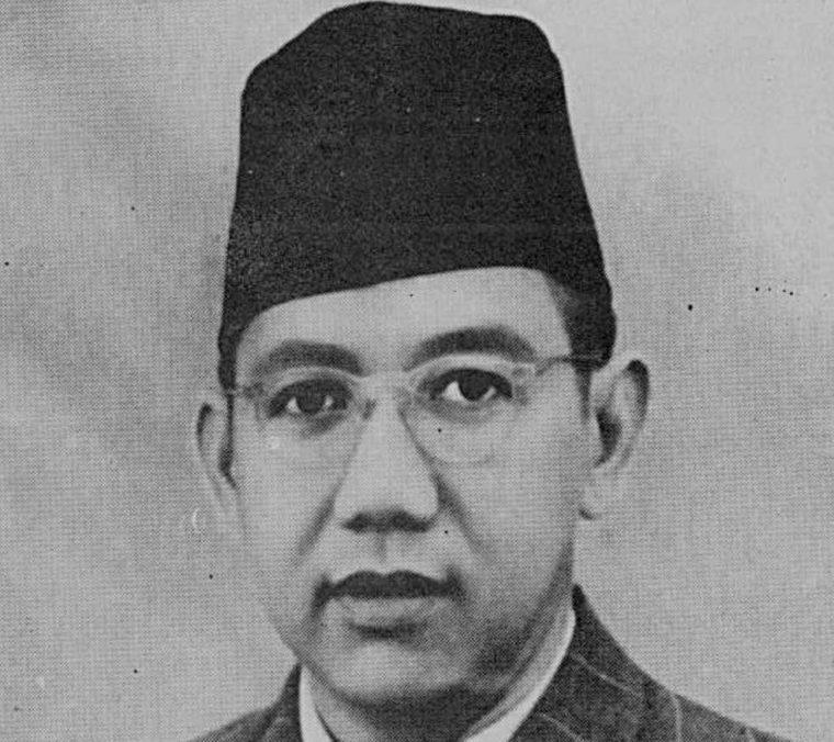 K.H. Abdul Wachid Hasyim