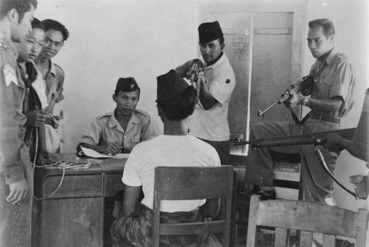 Kronologi Pemberontakan PKI Madiun