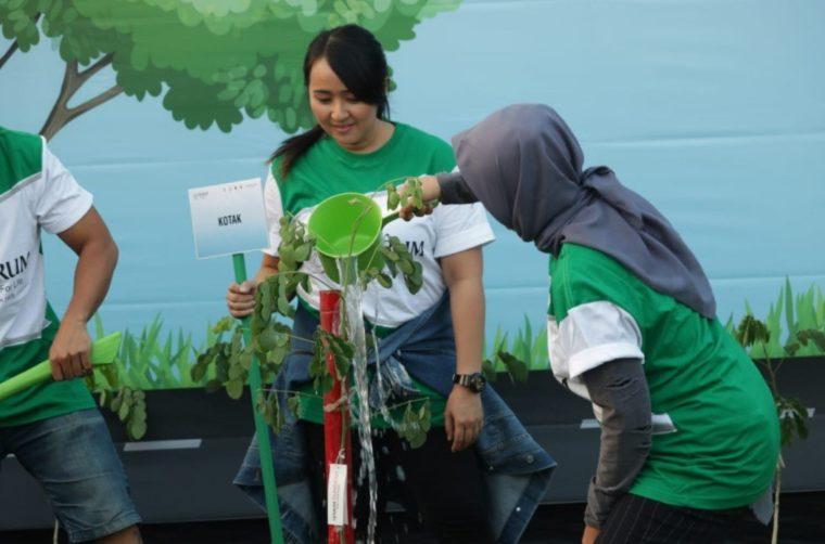 LSM Peduli Lingkungan Alam