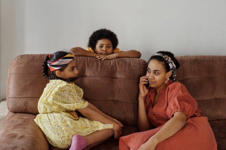 LSM Perlindungan Anak dan Perempuan