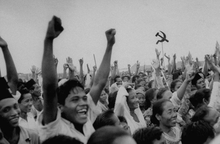 Latar Belakang Pemberontakan PKI Madiun
