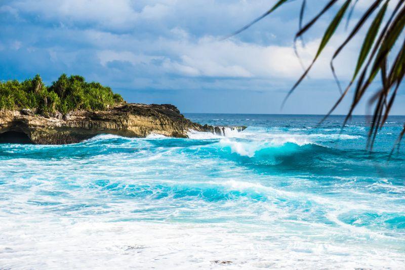 wilayah laut indonesia