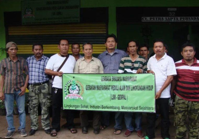 Lembaga Swadaya Masyarakat di Indonesia