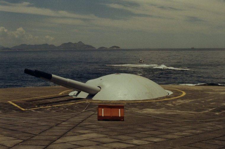 Melaksanakan Pemberdayaan Wilayah Pertahanan Laut