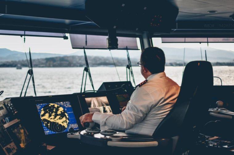 Melaksanakan Tugas Diplomasi Angkatan Laut