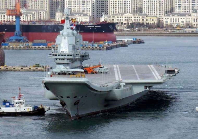Melakukan Penguatan atau Reinforcement pada Armada Laut Indonesia