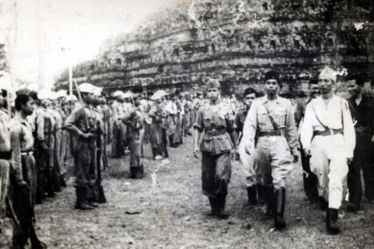Sejarah Pertempuran Ambarawa