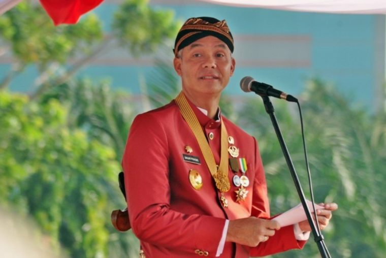 Tugas Gubernur dalam Pemerintah Daerah
