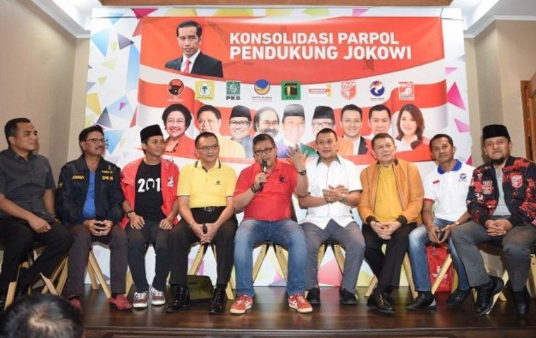 Tugas Partai Politik
