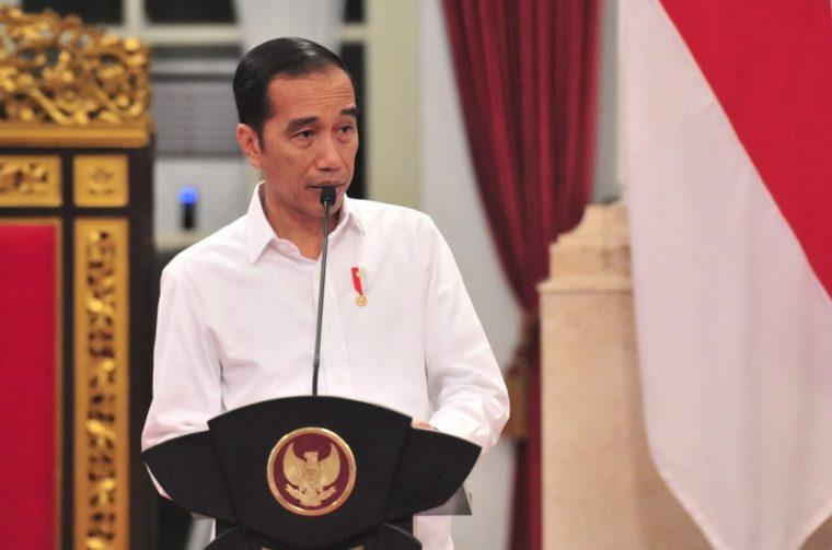 Tugas Presiden Sebagai Kepala Pemerintahan