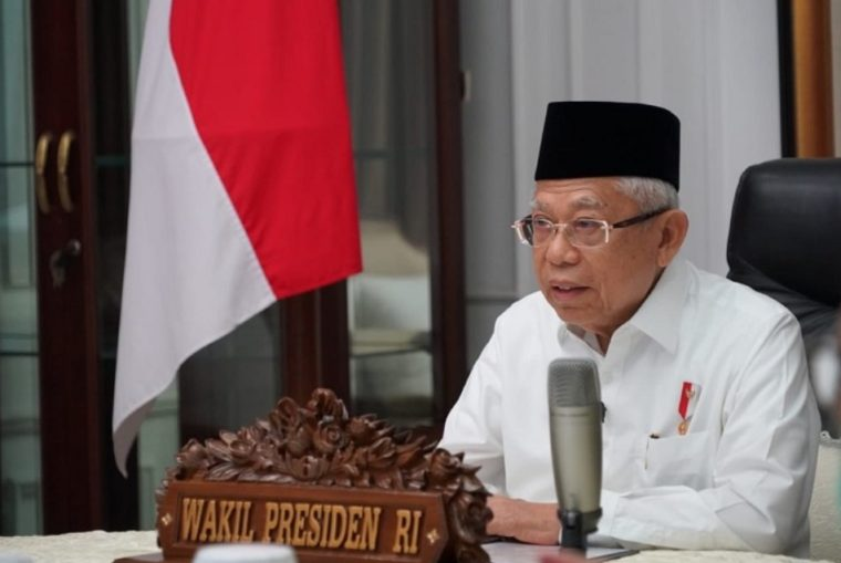 Tugas Wakil Presiden