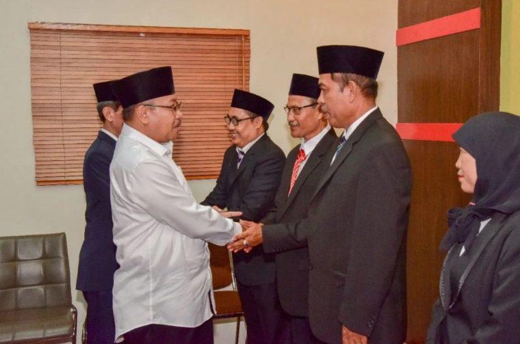 Tupoksi Kepala Sekolah Menurut Permendikbud Nomor 6 Tahun 2018