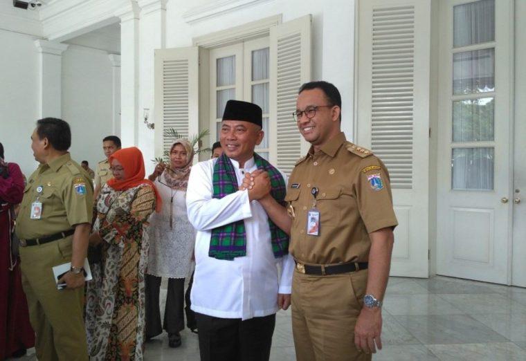 Wewenang Gubernur dalam Pemerintah Daerah
