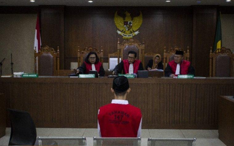 Wewenang Peradilan Umum