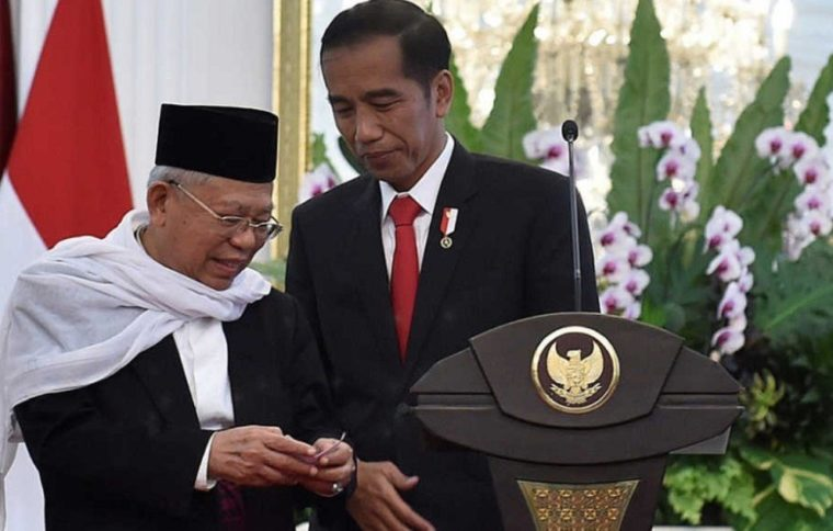 Wewenang Wakil Presiden